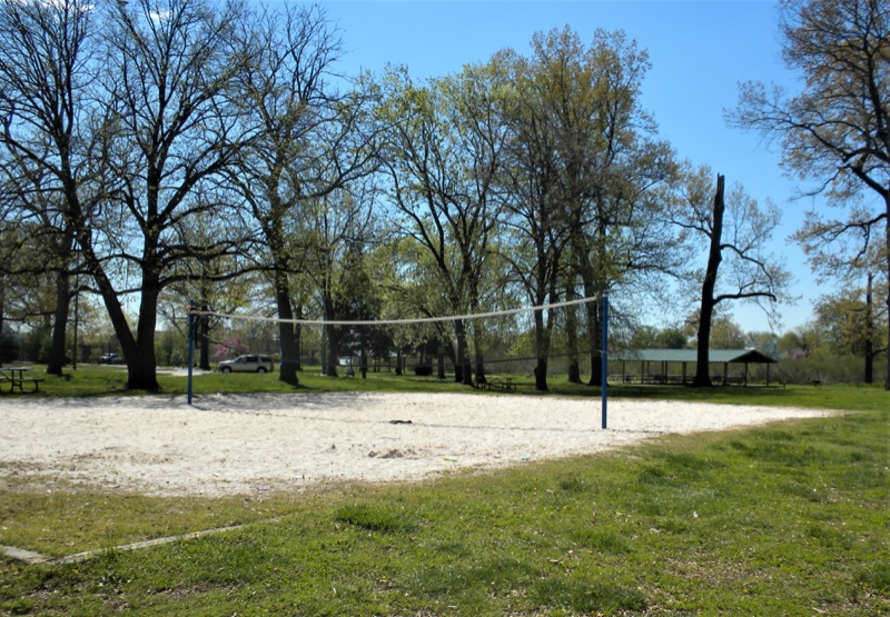 Chesterwood-Park-Volleyball-Pit
