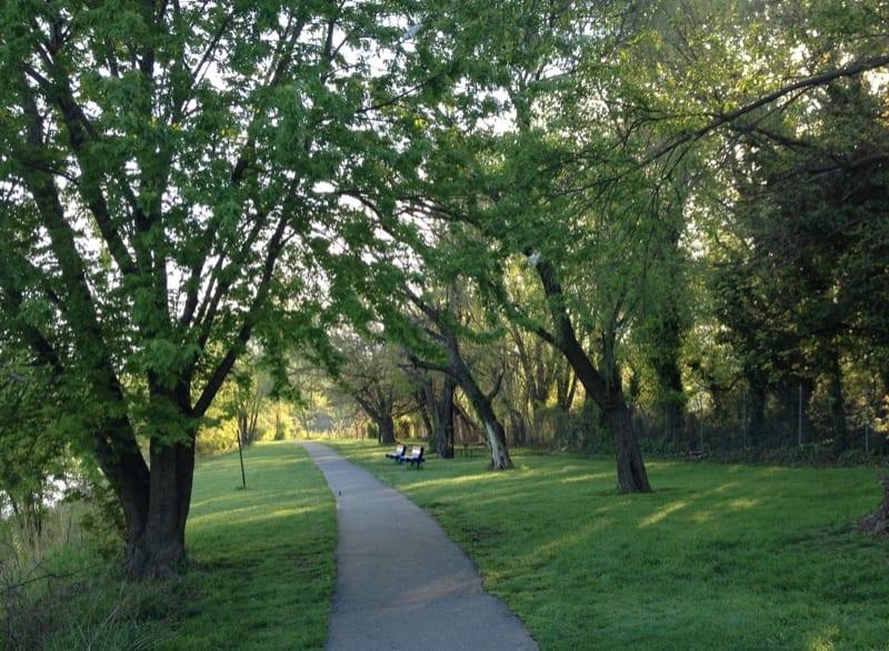 Stansbury-Park