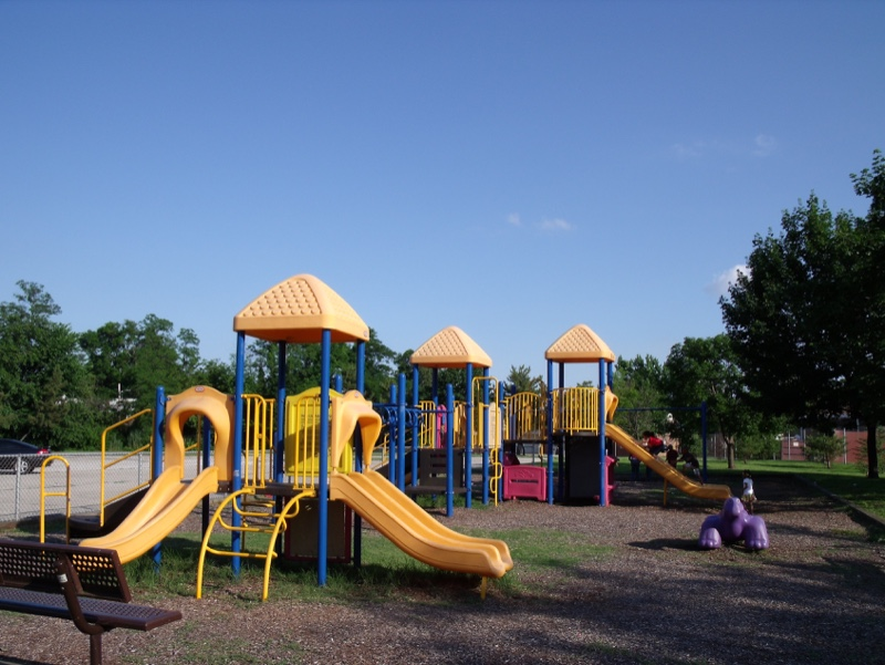 Turner-Station-Park-Playground