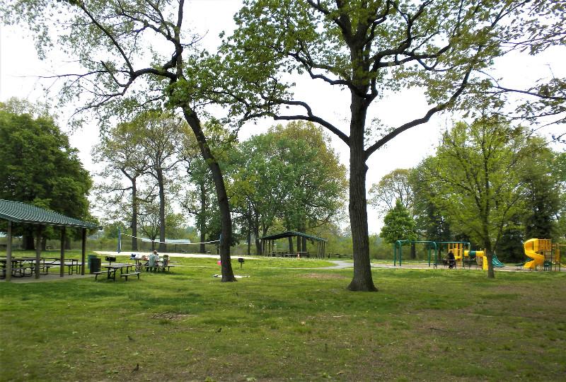 Chesterwood-Park