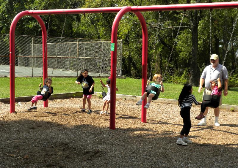 St-Helena-Park-Swings