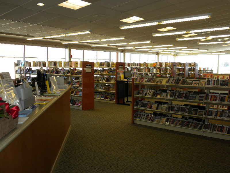 TurnerStationSollersLibrary