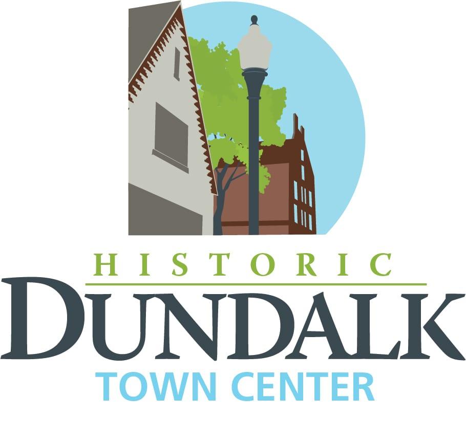 Historic Dundalk Town Center logo