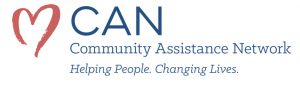 Community Assistance Network Logo